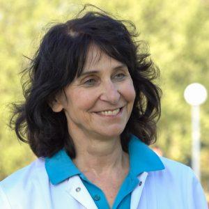 Prof. Dr. Annerose Keilmann